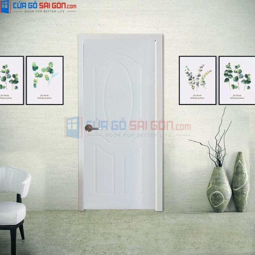 Hình ảnh cửa nhựa Composite SYA bán chạy nhất